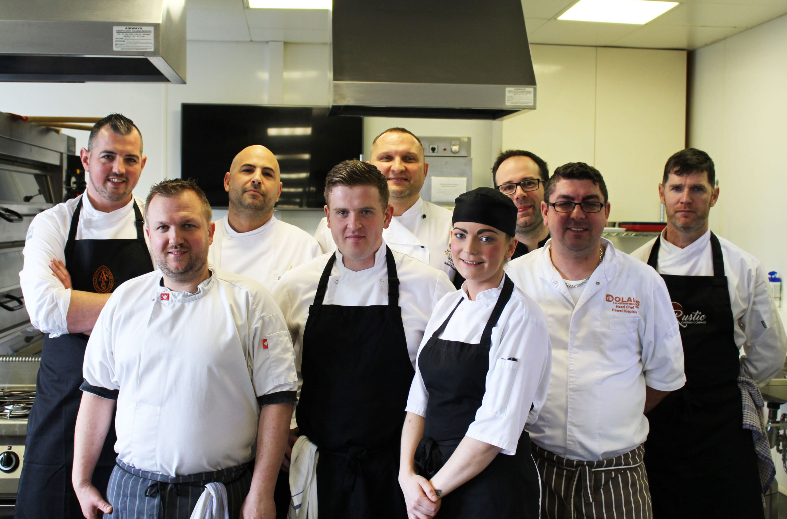 Limerick Chowder Cook-Off 2020