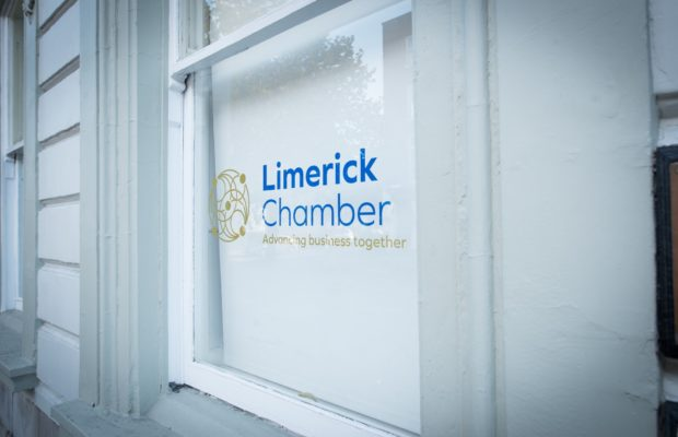 Limerick Chamber publishes