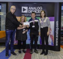 Analog Employee Community Awards