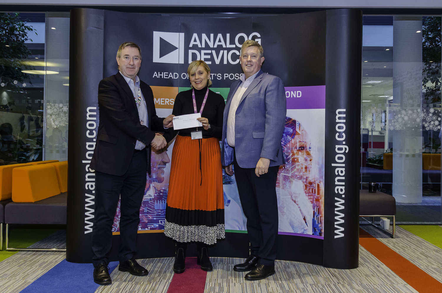 Analog Devices Community Awards