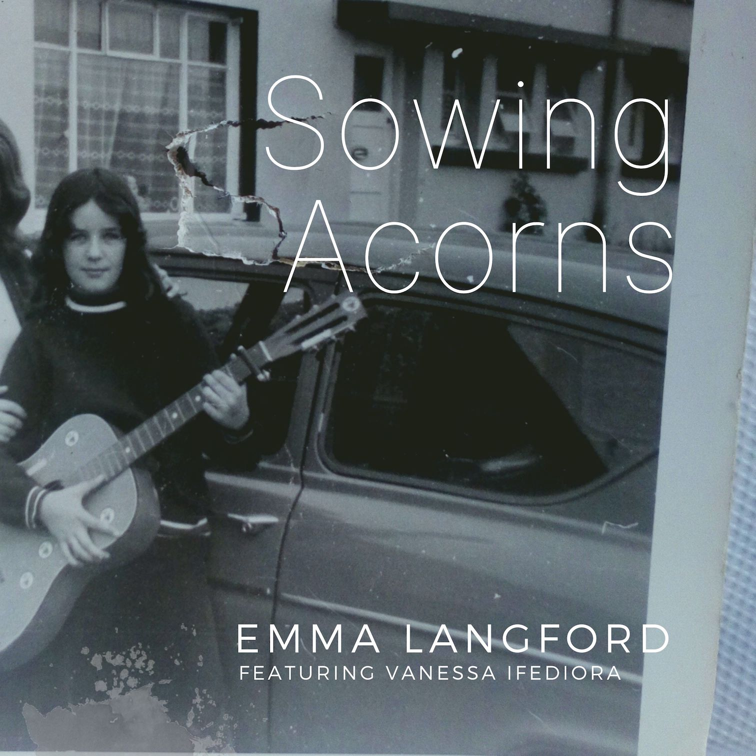 Emma Langford Sowing Acorns