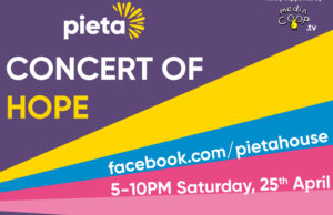Pieta House Digital Concert