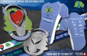 Curraghchase Virtual 10k