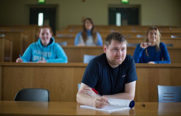 Mary I mature students