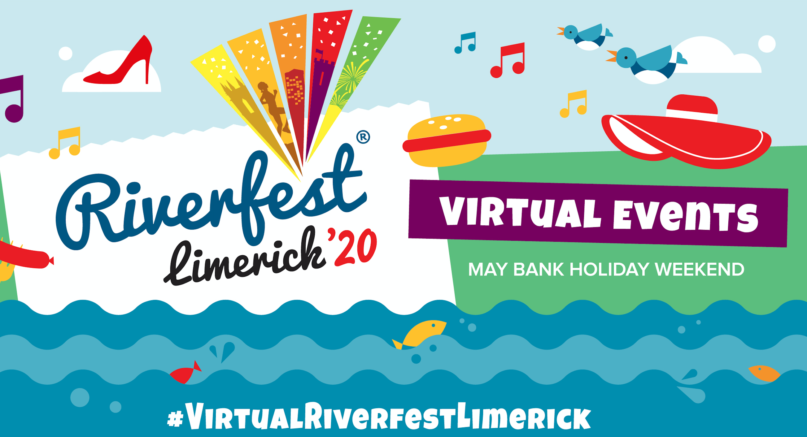 Virtual Riverfest