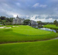 Golf Course at Adare