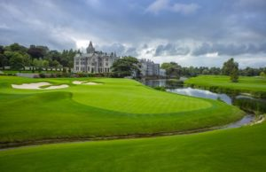 Golf Course at Adare