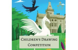 Adare Manor Art Competition