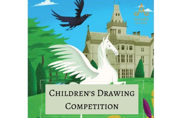 Adare Manor Art Competition