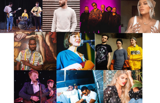Limerick musicians