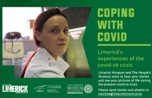 LIMERICK Covid19 exhibition