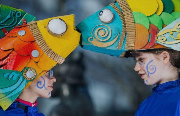 Limerick festivals events