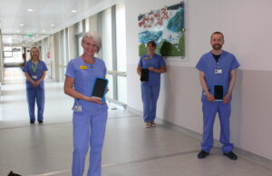 UL Hospitals Virtual visits