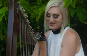 Harps for Hope
