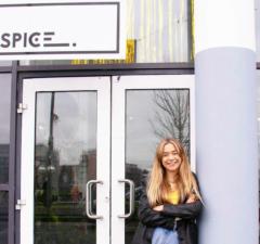 Spice Vintage Limerick