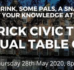Limerick Civic Trust Virtual