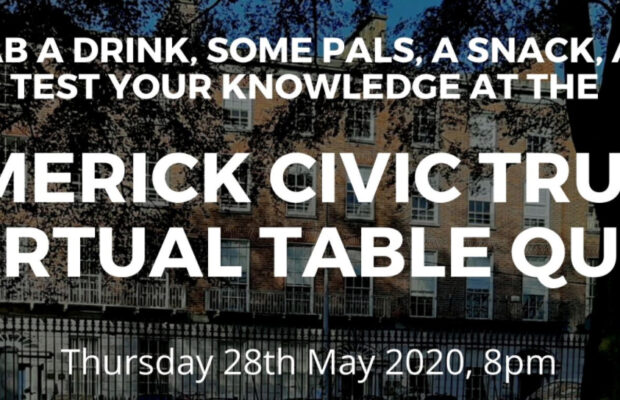Limerick Civic Trust Virtual
