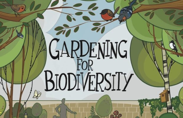 Gardening for Biodiversity