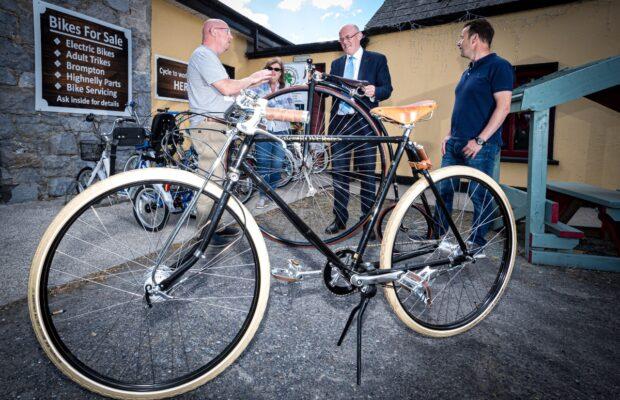 Bicycle Engineering Traineeship
