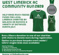 West Limerick Athletics Club