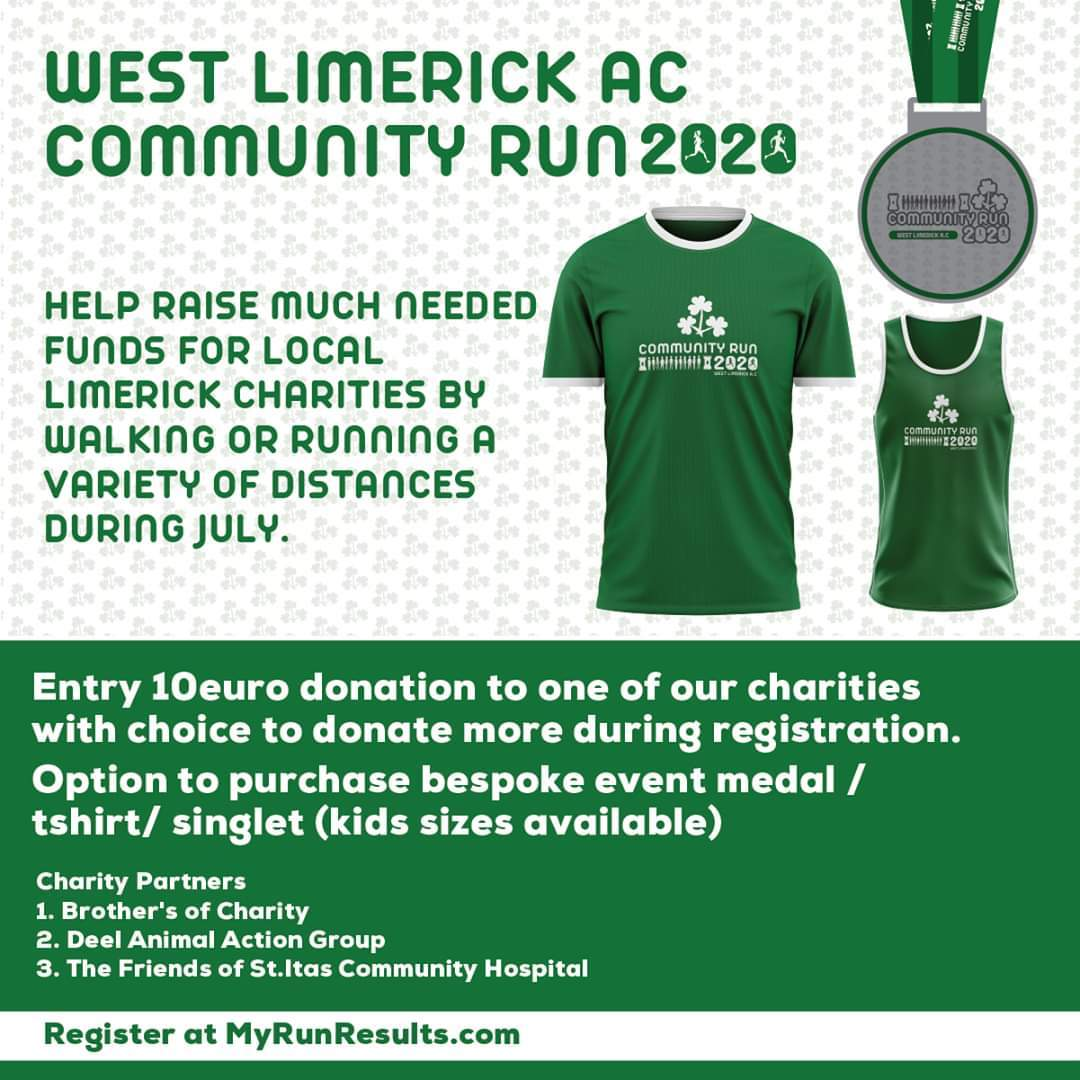 West Limerick Athletics Club