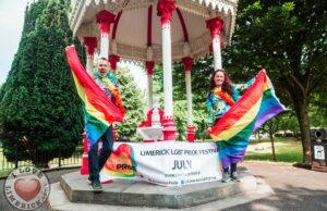 Limerick Pride 2020