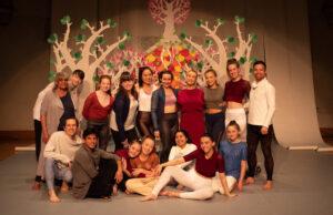 Limerick Youth Dance Company
