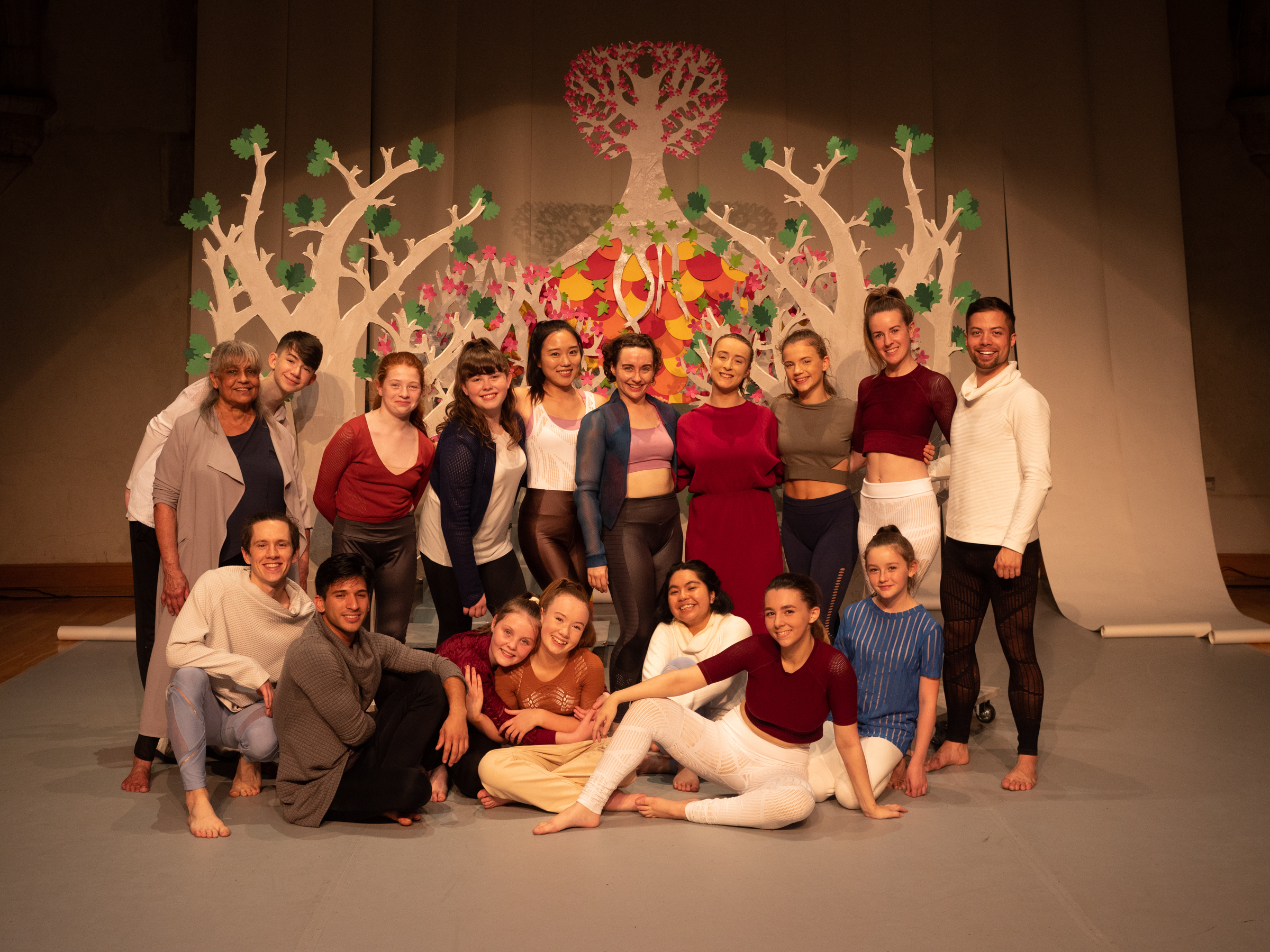 Limerick Youth Dance Company