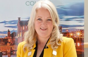 Councillor Sarah Kiely