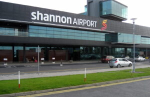 shannon airport emergency funding