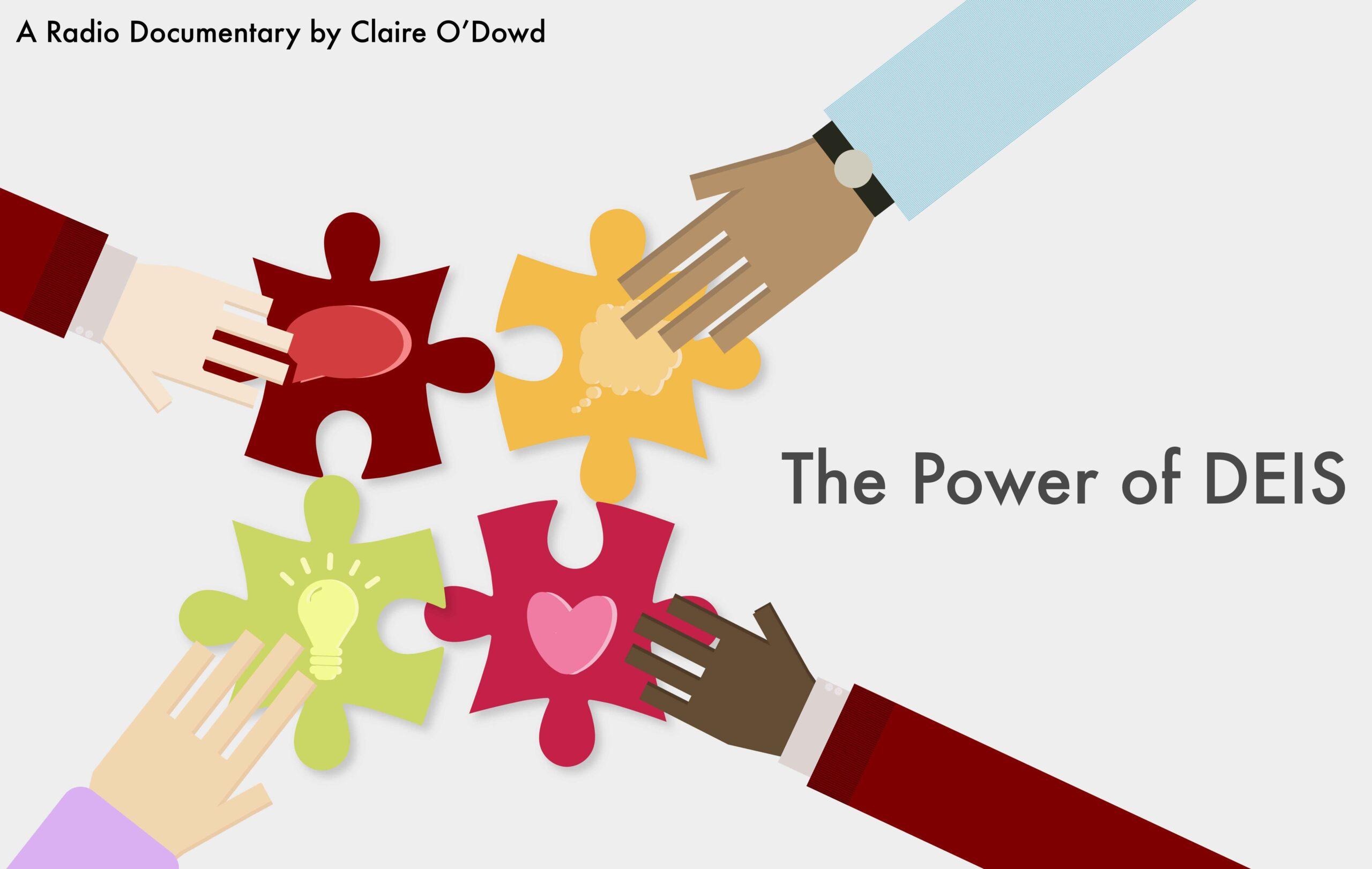 The Power of DEIS
