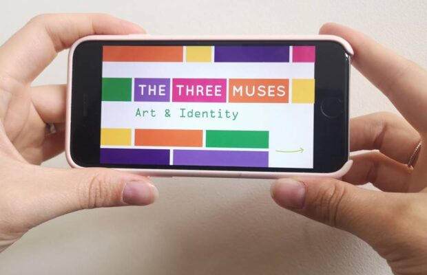 Play with The Three Muses