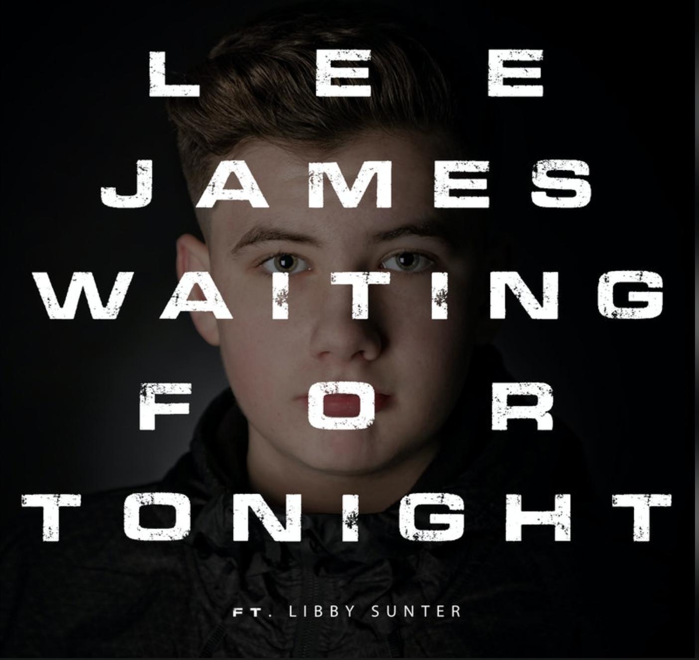 lee james new single