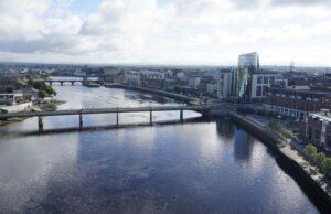 Limerick mobility plan