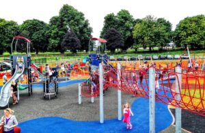 limerick playgrounds reopen