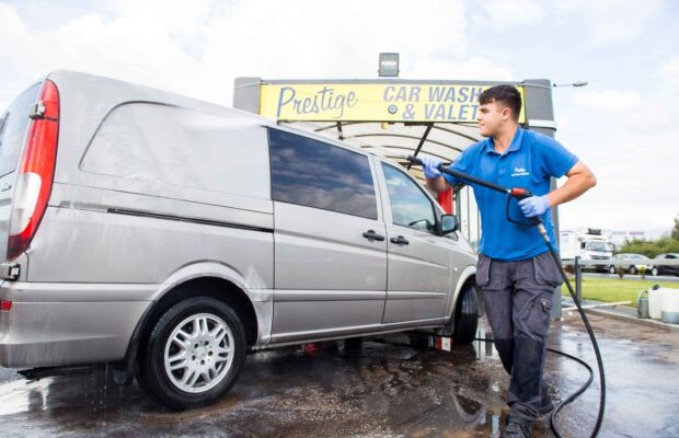Prestige Car Wash
