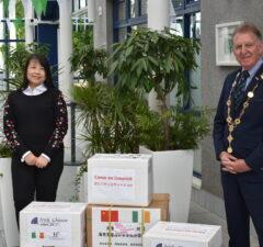 Irish Chinese Information Centre
