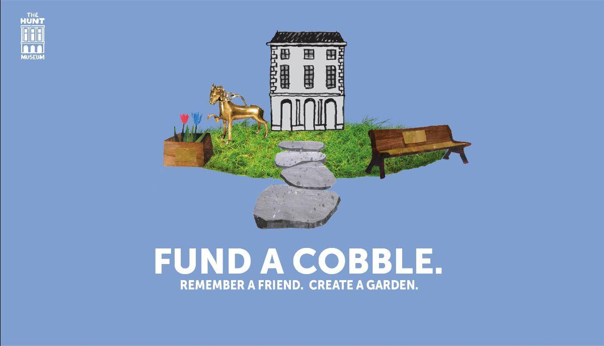 Fund a Cobble