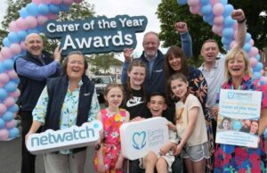 Netwatch Carer of the Year 2020