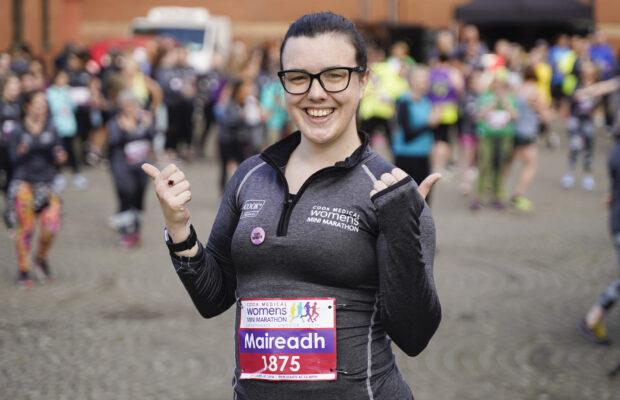 clionas mini marathon 2020