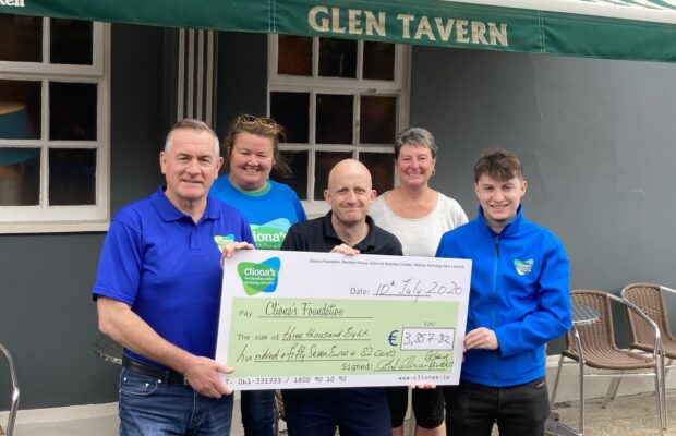 Clionas Glen Tavern