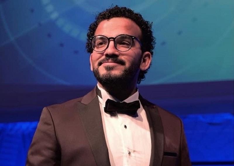 Mostafa Darwish