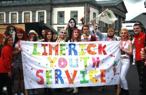 Limerick Pride Virtual Youth