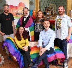 Limerick virtual pride