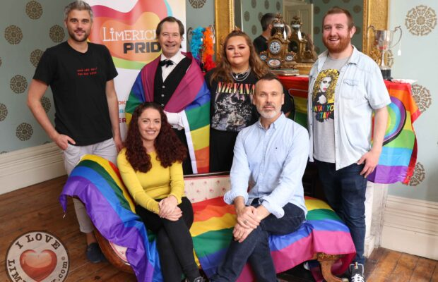 Limerick virtual pride