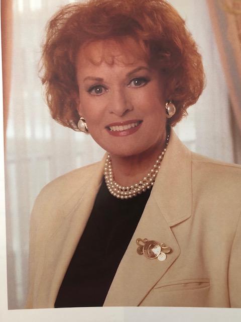 Maureen O Hara Centenary