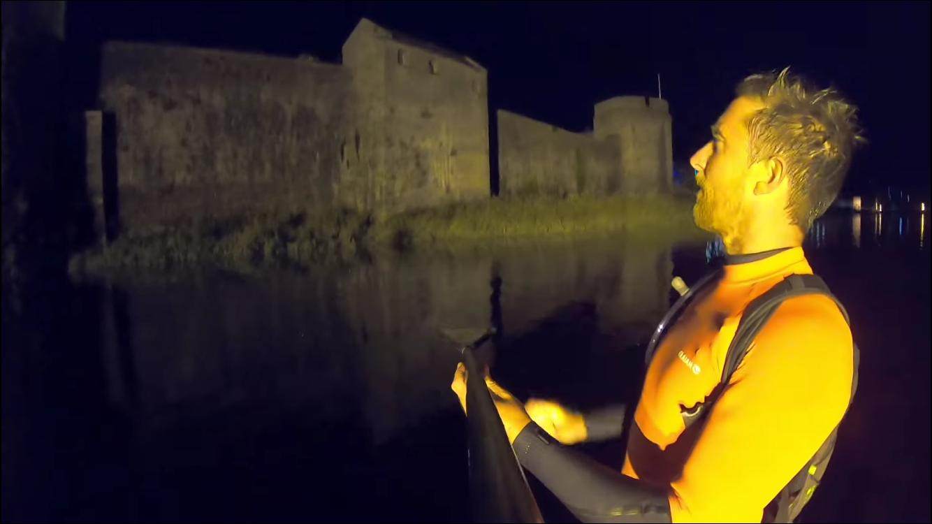SUP Limerick