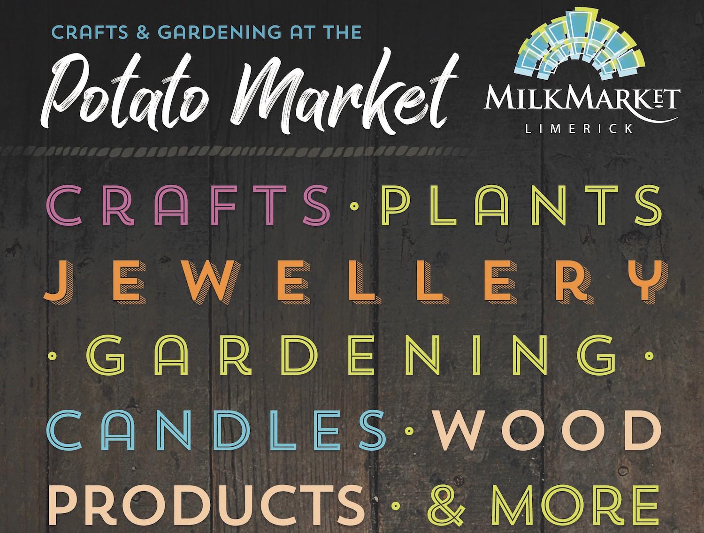Craft and Gardening Market