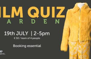 Hunt Museum table quiz