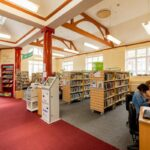 Limerick libraries